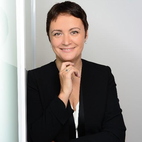 Anna Szirniks - Fachärztin für Innere Medizin